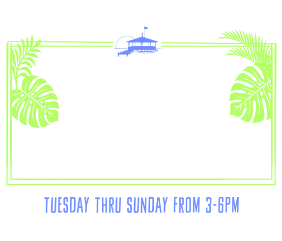 Island Time Beach Party